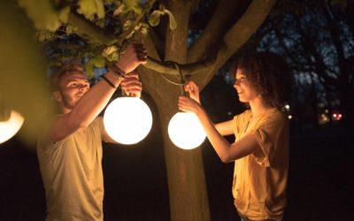 Illuminazione esterni: i nuovi trend